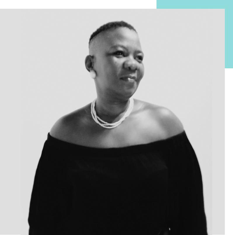 Kholeka Nkombi